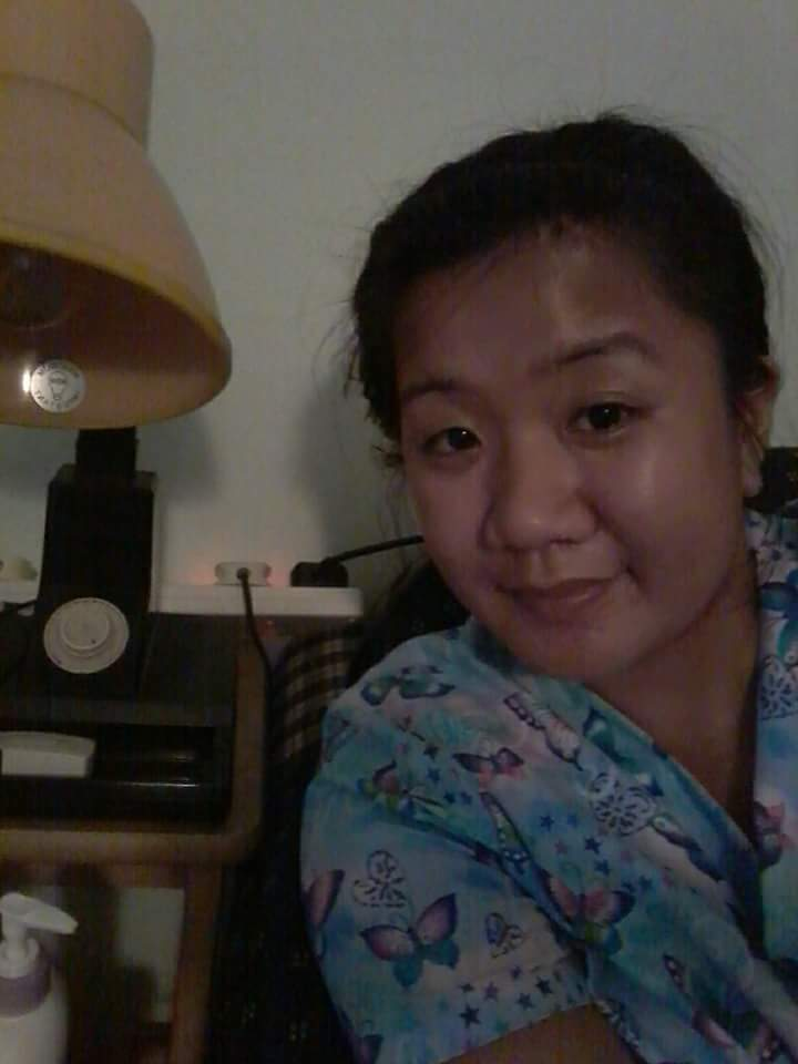 Nurse Penang