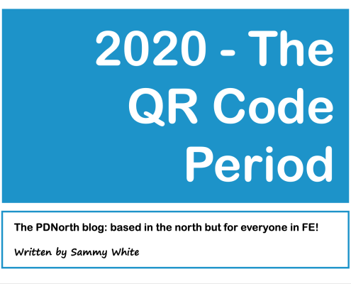 2020:QR Code Period by Sammy White