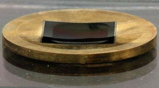 Is the Future of the Image Sensor Curved?   PDNPulse