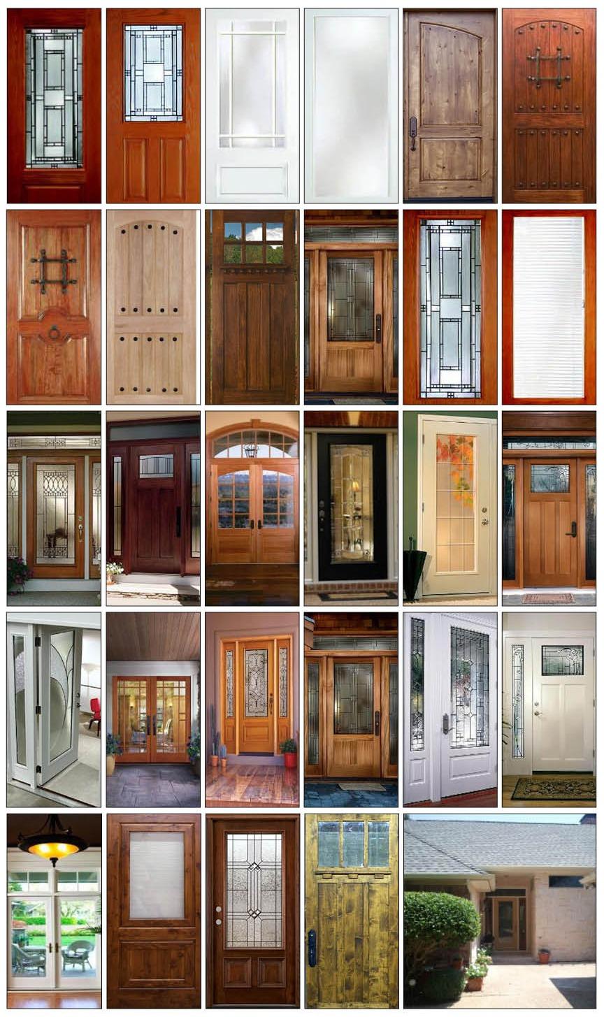 Fiberglass Doors   Dallas / Fort Worth Texas