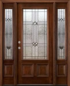 Fiberglass Door