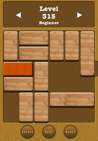 Unblock Me V1 0 Iphone Game Iphone Pdroms