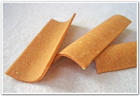 京都のシナモンクッキーといえば・・・@井筒八ッ橋 : あんこ ...