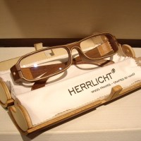 Going Wood: Herrlicht Glasses