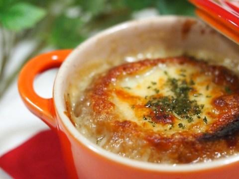 「オニオングラタンスープ」の画像検索結果