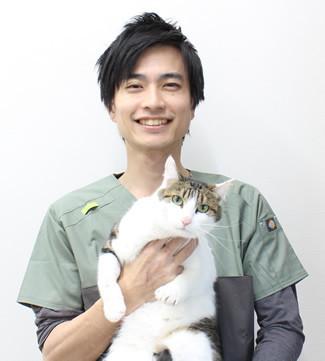 つむぎ動物病院さんでドッグマッサージミニ講座_a0286340_21553887.jpg