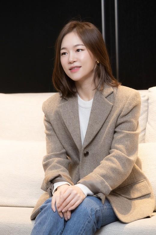 Han Ye-ri appeared in the movie'Buttercup' [사진 판시네마]