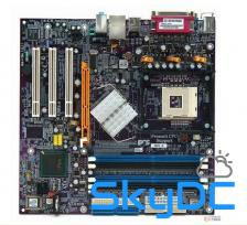 유니텍 메인보드 i865PE-MINI(865PE-M Ver5.0) 바이오스
