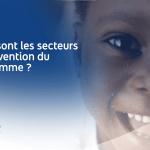 Lancement du Programme Multisectoriel de Nutrition et de Santé dans la province du Sud-Kivu : Quels sont les secteurs d'intervention du programme ?