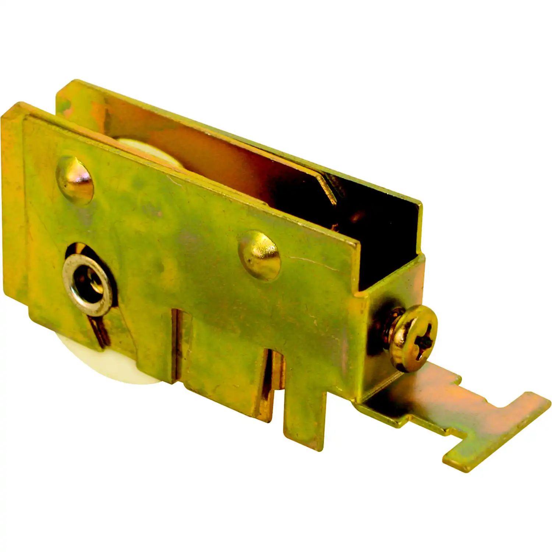 prime line d1720 13177 sliding glass door roller assembly