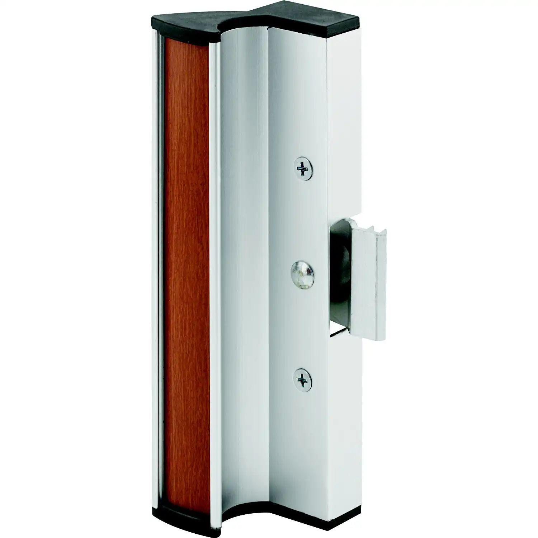 prime line c1055 14538 aluminum sliding glass door handle