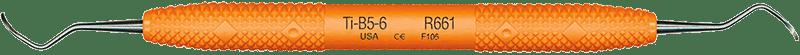 Ti-B5-6 R661 PDT Wingrove Implant Instrument