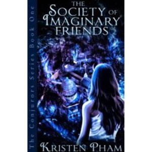 "Excerpt from ""The Society of Imaginary Friends"" #teasertuesday"