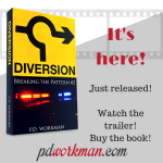 Diversion, Breaking the Pattern #2 released!