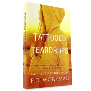 Sequels to Tattooed Teardrops are coming soon!