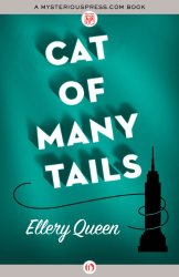 Excerpt from Ellery Queen's Cat of Many Tails
