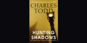 """Excerpt from """"Hunting Shadows"""" #teasertuesday"""