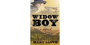 Excerpt from Widow Boy