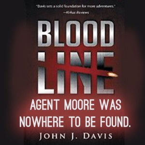 Excerpt from Blood Line