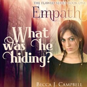 Excerpt from Empath by Becca J. Campbell