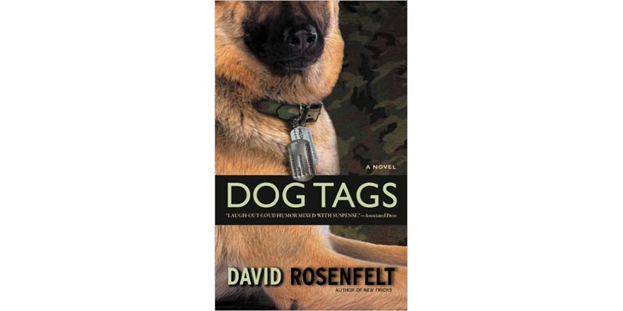 twitter dog tags