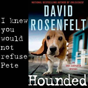 Excerpt from Hounded