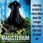 Excerpt from Magisterium
