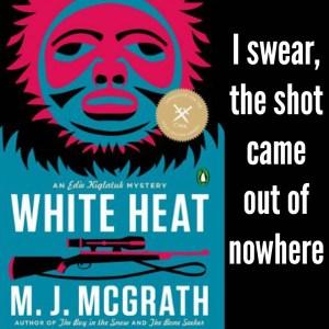 Excerpt from White Heat