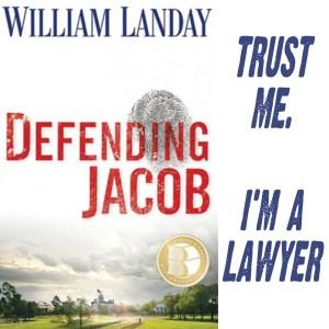 Excerpt from best-seller Defending Jacob