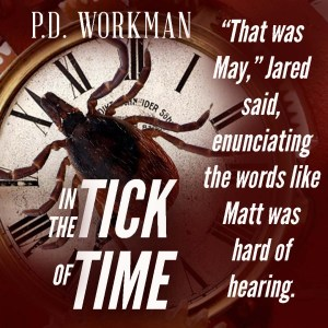 New release: In the Tick of Time
