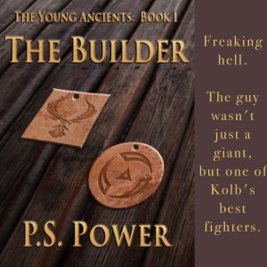 Excerpt from The Builder
