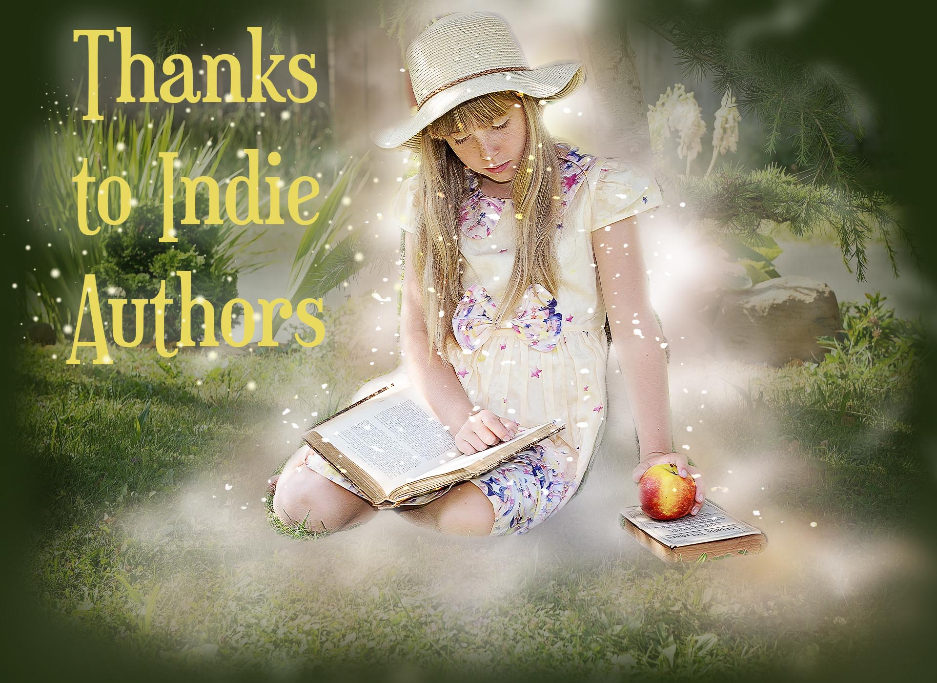 thankful-indie-authors