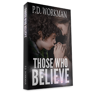 "Excerpt and Trailer for ""Those Who Believe"""