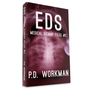 EDS, Medical Kidnap Files #2