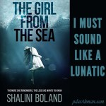 Excerpt from The Girl from the Sea