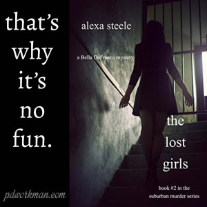 Excerpt from The Lost Girls