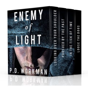 Enemy of Light
