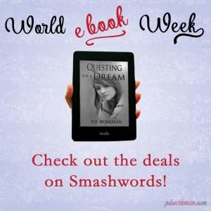 World eBooks Week on Smashwords!