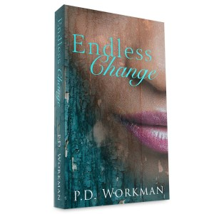 Goodreads Giveaway for Endless Change