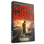 The Girl in the Morgue now live!