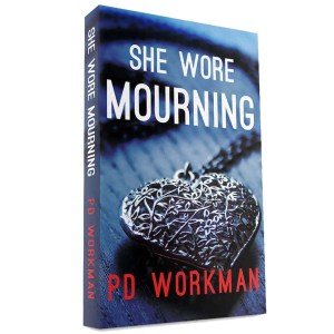 Sale on She Wore Mourning