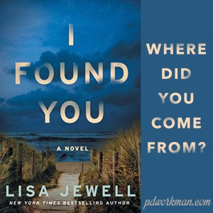 Excerpt from I Found You