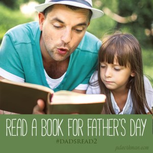 Read a book for Father's Day!
