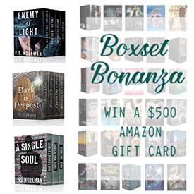 Box Set Bonanza