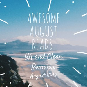 Awesome August Reads
