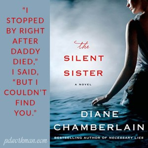 Excerpt from The Silent Sister