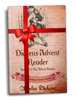 Dickens Advent Reader