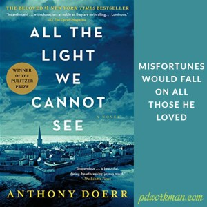 Excerpt from All the Light We Cannot See