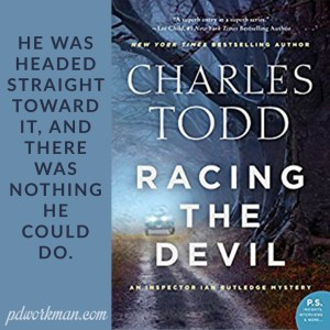 Excerpt from Racing the Devil