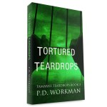 Freebie Weekend - Tortured Teardrops and More!